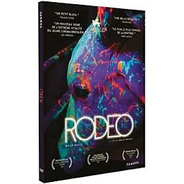 Rodéo, Dvd