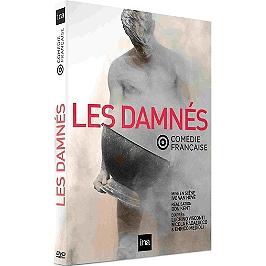 Les damnés, Dvd