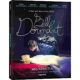 Belle dormant, Dvd