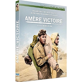 Amère victoire, Blu-ray
