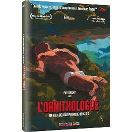 L'ornithologue, Dvd