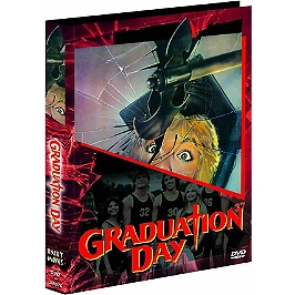 Graduation day, Dvd