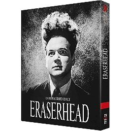 Eraserhead, Blu-ray