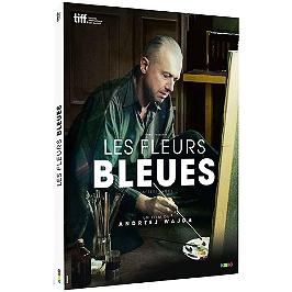 Les fleurs bleues, édition collector, Dvd