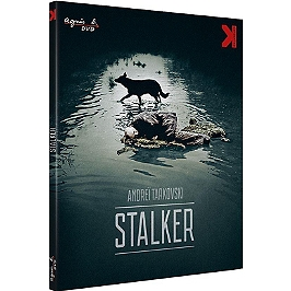 Stalker, Blu-ray