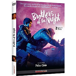 Brothers of the night, Dvd