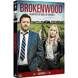 Coffret Brokenwood, saison 1, Dvd