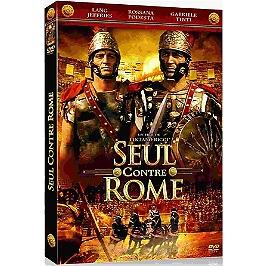 Seul contre Rome, Dvd