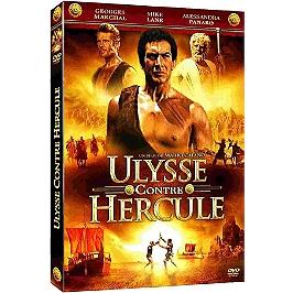 Ulysse contre Hercule, Dvd