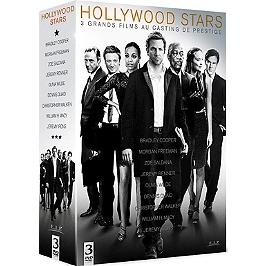 Coffret Hollywood stars 3 films : the words ; un plan d'enfer ; une idée de génie, Dvd