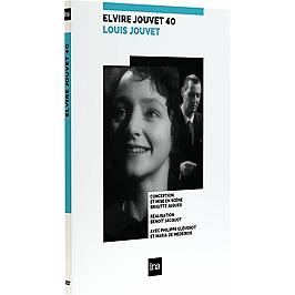 Elvire Jouvet 40, Dvd