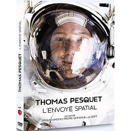 Thomas Pesquet, l'envoyé spatial, Dvd