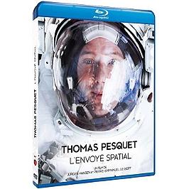 Thomas Pesquet, l'envoyé spatial, Blu-ray