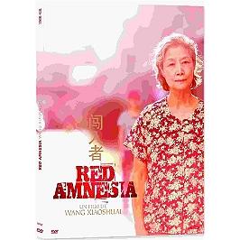Red amnesia, Dvd