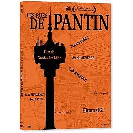 Les rues de Pantin, Dvd