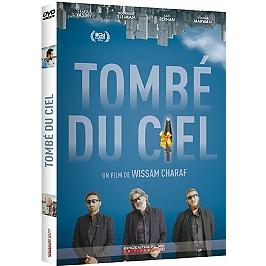 Tombé du ciel, Dvd