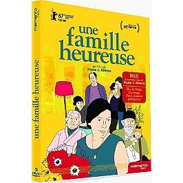 Une famille heureuse, Dvd