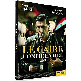 Le Caire confidentiel, Dvd