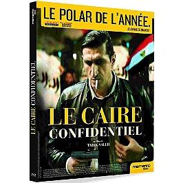 Le Caire confidentiel, Blu-ray