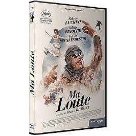 Ma Loute, Dvd
