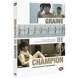 Graine de champion, Dvd