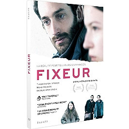 Fixeur, Dvd