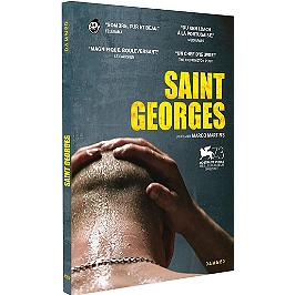 Saint Georges, Dvd