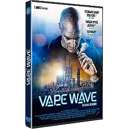 Vape wave, Dvd