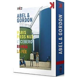 Coffret Abel et Gordon 4 films, Dvd