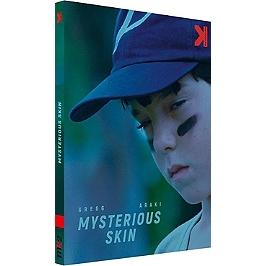 Mysterious skin, Dvd