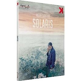 Solaris, Dvd