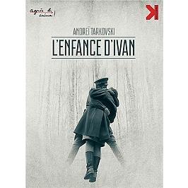 L'enfance d'Ivan, Dvd