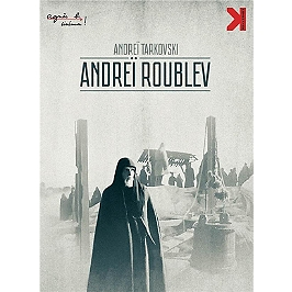 Andrei Roublev, Dvd