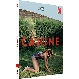 Canine, Dvd