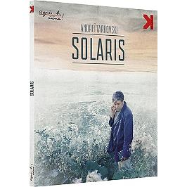 Solaris, Blu-ray