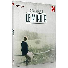 Le miroir, Blu-ray