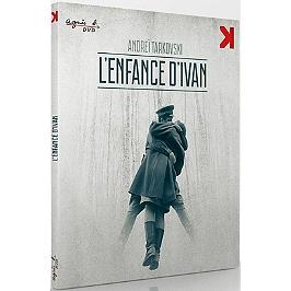 L'enfance d'Ivan, Blu-ray