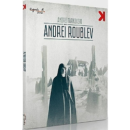 Andrei Roublev, Blu-ray