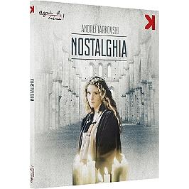 Nostalghia, Blu-ray
