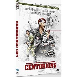 Les centurions, Dvd
