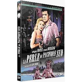 La perle du Pacifique Sud, Dvd