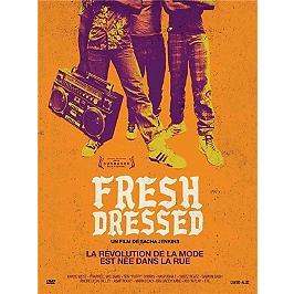 Fresh dressed, Dvd