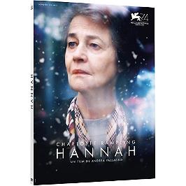 Hannah, Dvd