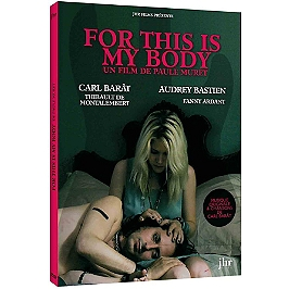 For this is my body, Dvd