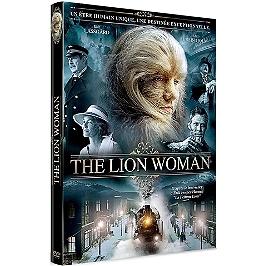The lion woman, Dvd