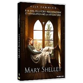 Mary Shelley, Dvd