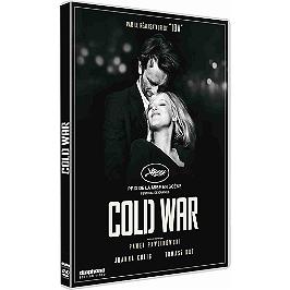 Cold war, Dvd