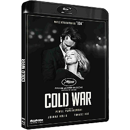Cold war, Blu-ray
