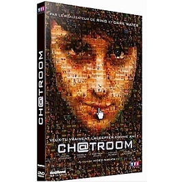 Chatroom, Dvd