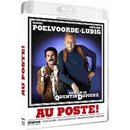 Au poste !, Blu-ray